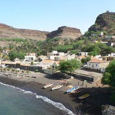 Cidade Velha, Historic Centre of Ribeira Grande, Cabo Verde ©CRATerre-ENSAG / Sébastien Moriset