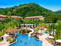 HOLIDAY! BOOKED!  Centara Karon Beach Resort, Phuket, Thailand #bikiniready