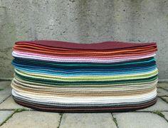 Boca Raton rug collection - indoor / outdoor