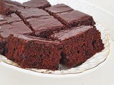 Čokoládový perník s hruškami | ZdravieNaTanieri – Vegan, RAW, Low Fat, RAW kurzy, poradňa, e-shop Desserts, Food, Tailgate Desserts, Deserts, Essen, Postres, Meals, Dessert, Yemek