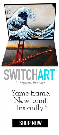 SwitchArt is the best idea ever- Two Print Sets Prints at AllPosters.com