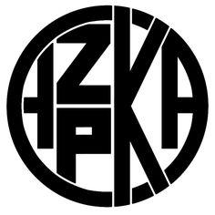 It's logo to my new project. Beanie with inscription on order. #hat #beanie #czapka #logo  http://recznik.wordpress.com/2013/10/29/zamow-czapke-na-zime/