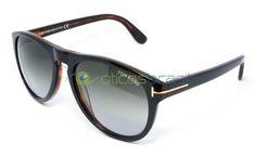 Tom Ford Kurt TF 347 01V A Óticas Brasil oferece um grande estoque de itens  para você que é apaixonado por óculos. Nossa entrega é garantida e todos os  ... d9b485653c