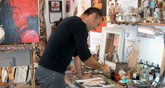 David Jamin Atelier