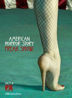 Smarty: Nuevos spots promocionales de American Horror Story: Freak Show