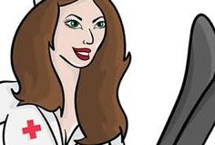 nurse cartoons - Google-søgning
