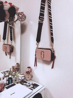 Handbags On Sale, Luxury Handbags, Purses And Handbags, Mark Jacobs Bag, Marc Jacobs Snapshot Bag, Cute Bags, Wallets For Women, Fashion Bags, Shoulder Bag