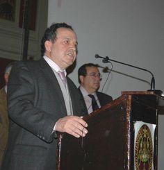 Francisco Caño, AV Villa Rosa (Hortaleza). Presidente de la FRAVM entre 2004-2007 Presidents, Pink, Personality, Photo Galleries