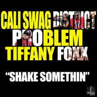 "'Shake Somethin' (Dirty)-Cali Swag District ft Problem & Tiffany Foxx by 319 MusicGroup on SoundCloud | New Music  The Cali Swag District are back! The fellas return today with a new track for our listening enjoyment called ""Shake Something"". The track is a highly energetic number that finds Cali Swag District linking up with Problem and Tiffany Foxx.The fellas and the lady, do their thing and show off their lyrical abilities rather nicely, while providing something for the club. This shit…"
