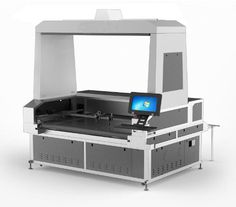 High quality Canon Camera fabric laser cutting machine price laser cutter co2 chinese laser cutter for sublimation fabric