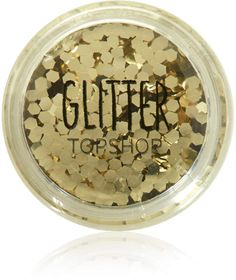Glitter pot in hero #glitter
