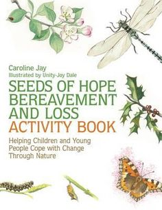 Get this from a library! Seeds of hope, bereavement, and loss activity book : helping children and young people cope with change through nature. Therapy Activities, Book Activities, Creative Activities, Therapy Ideas, Adverse Childhood Experiences, Emotional Child, How To Express Feelings, Helping Children, Bereavement