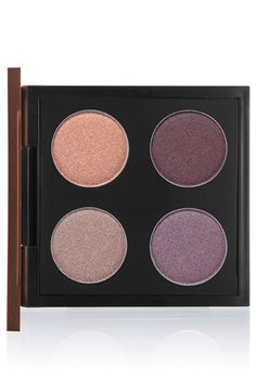 MAC Cosmetics Temperature Rising Summer 2013 Collection - Temperature Rising Eye Shadow X 4