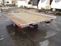 7e91f46d0cac96fffee85e46fce3c974 snowmobile trailers trailers for sale best 25 snowmobile trailers for sale ideas on pinterest utility  at readyjetset.co