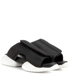 mytheresa.com - Clog sandals - Luxury Fashion for Women / Designer clothing, shoes, bags
