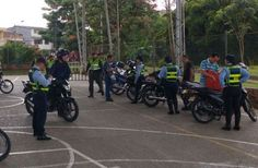 Secretaría de Tránsito y Movilidad intensifica operativos de motos en Dosquebradas