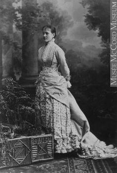 II-54833.1 | Miss Lockwood, Montreal, QC, 1880