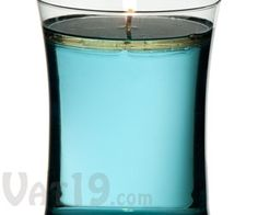 H20 Instant Water Candle Kit. spenditonthis.com
