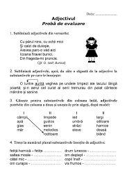 fise de lucru limba romana clasa 3 substantivul – Căutare Google Tracing Worksheets, Preschool Worksheets, Romanian Language, Curriculum, Homeschool, Teacher Supplies, School Lessons, Kids Education, Kids And Parenting