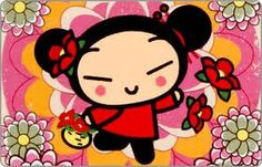 pucca ...