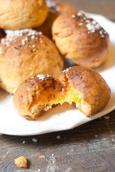 Cheese bombs, boulettes fondantes de fromage : la recette facile