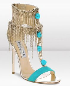 Jimmy Choo Belle Sandal 2013, USD 2,095 Probably the most gorgeous shoes I have ever seen