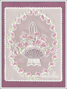Parchment craft, Craft patterns and Patterns on Pinterest