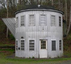 Coffee Pot Building, Lexington, Virginia
