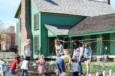 Farmhouse on the Grapevine Prairie Grapevine, TX #Kids #Events