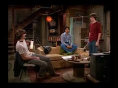 This video has all the burns of That 70's Show (Season 1 to Season 8), mainly by Kelso but also from others. Enjoy!