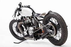 Bobber Inspiration | Bobbers & Custom Motorcycles | Triumph bobber