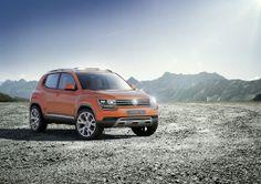 VAU-MAX.de: VW Taigun nimmt Formen an