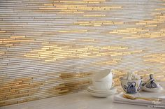 Reve - Aurora™ Collection | New Ravenna Mosaics