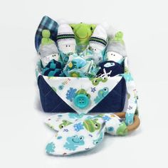 New baby gift, baby boy gift basket, new mom gift basket, baby gift basket, newborn baby boy, baby shower gift, new dad gift, new mom gift