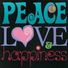 Peace ~ Love & Happiness most definitely Ashlie! I love you sweetheart! Hippie Peace, Happy Hippie, Hippie Love, Hippie Style, Hippie Chick, Peace On Earth, World Peace, Peace Love Happiness, Peace And Love