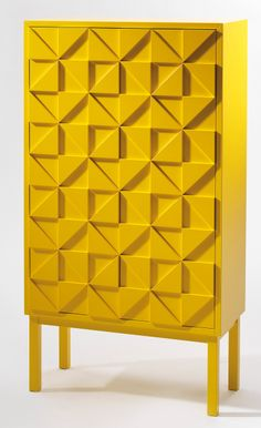 Mueble del estudio de diseño A2 Studio. TENMAG Magazine May 2014