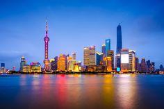 Shanghai: A Weekend Itinerary