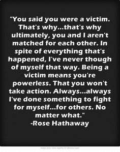 Vampire Academy Quotes | Rose Hathaway. SO psyched for the movie! : D