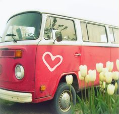 <3 I would love to have one of these and paint BIG colorful flowers all over it!