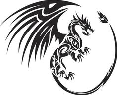 You'll Want to Read These Meanings of a Dragon Tattoo for Sure
