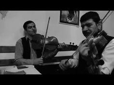 """Hegedű Iskola: Csányi Sándor - """"Dombói hajnal"""" Csárdásban / Szászcsávás - YouTube"""