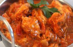 De Indiase keuken is heerlijk, maar kan flink wat koolhydraten bevatten. Dit recept is daarop een uitzondering. Het recept is bedoeld voor 4 personen en [...]