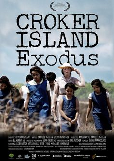 Documentary on tonight (Tues 20 Nov) on ABC1 at 8.30pm follows the journey of a group of Aboriginal children and their missionary carers who were trapped on Croker Island after the World War II bombing of Darwin.