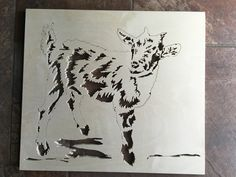 Summary -> Absolutely Free Scroll Saw Patterns Bobcat Tracks Vs Coyote