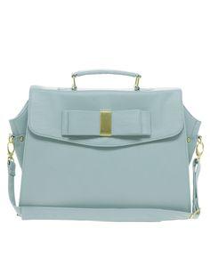 ASOS Bow Smart Bag