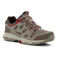 Jack Wolfskin Women's MTN Attack 5 Low W Hiking Shoes ** More info could be found at the image url.