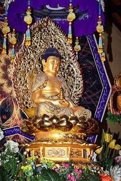 Ganesh, Amitabha Buddha, Guanyin, Buddhist Art, Statue, Buddhism, Princess Zelda, Fictional Characters, Buddha