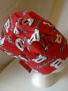 Budweiser Nascar King of Beers #8 Dale Jr. Chef Cap Hat Grilling Driver BBQ Dad…