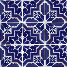 TALAVERA : More At FOSTERGINGER @ Pinterest