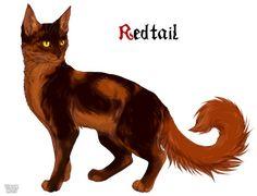 Redtail by Vialir